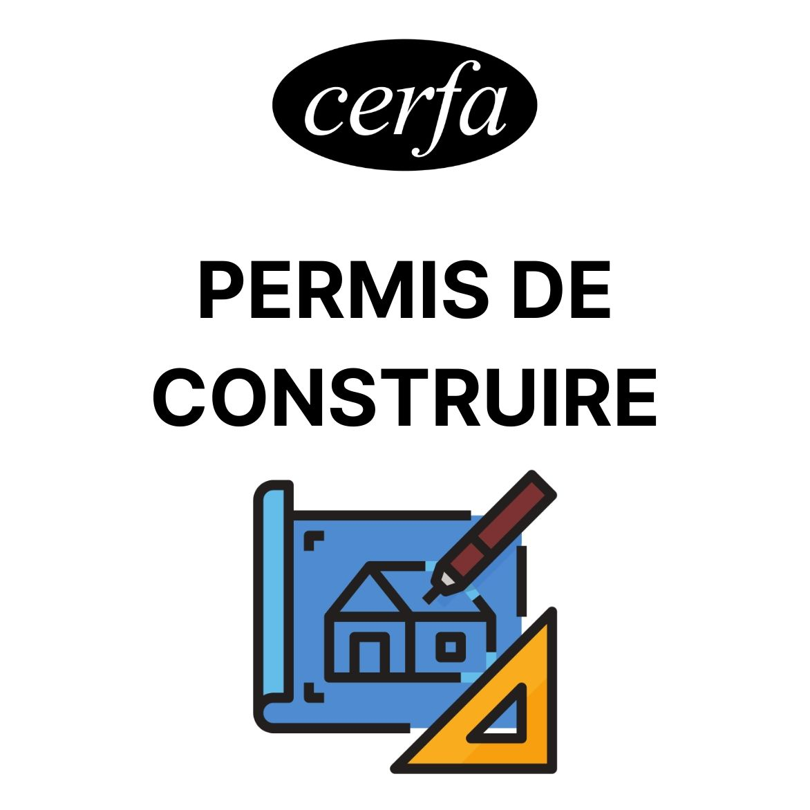 CERFA PERMIS CONSTRUIRE